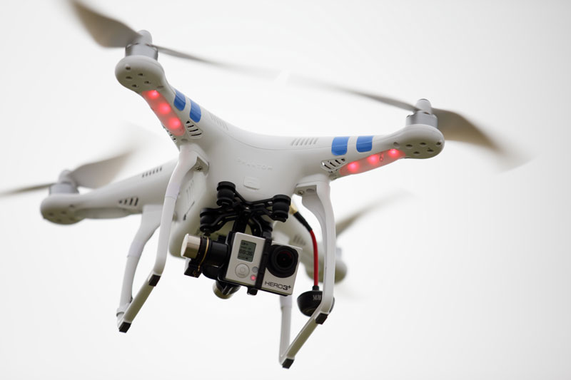 quadcopter-gopro-camera