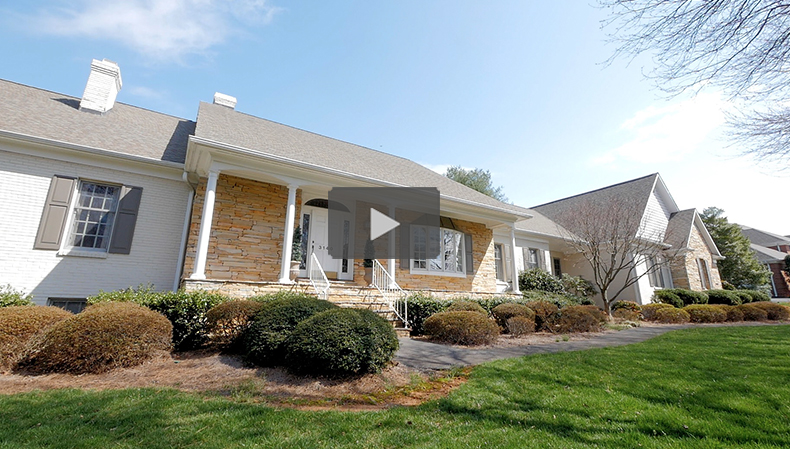 Real Estate Videography Services - Video Production Winston